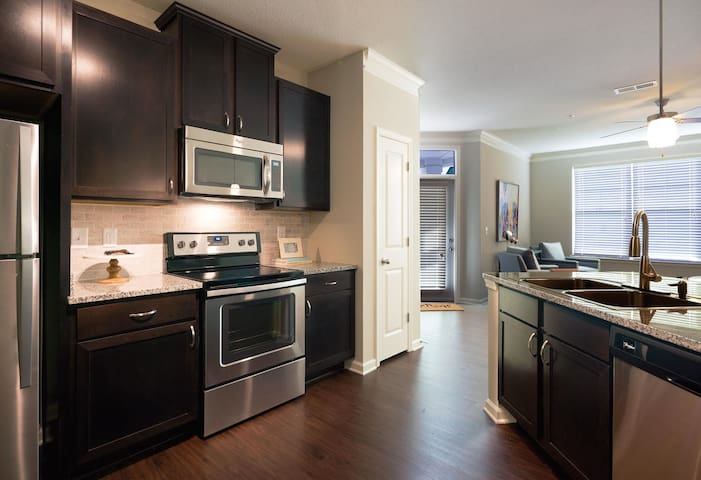 2016 Brand New Apartment with all amenities - Augusta - Apartment