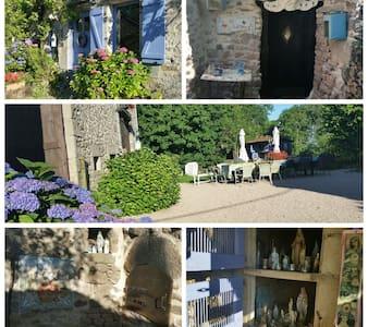 Toulx Saint Croix - Trois-Fonds