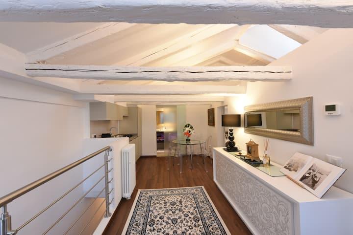 Sweet Apartment Frari