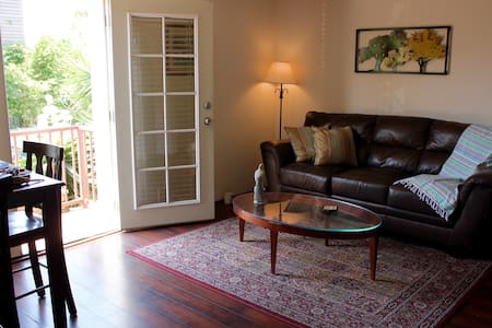 Adorable Apt w/ Parking by Beach in Venice - Los Angeles