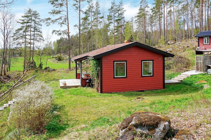 5 person holiday home in Mellösa
