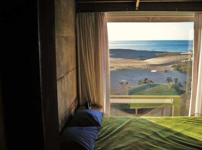 #2 Seaview, La Amistad Hosteling
