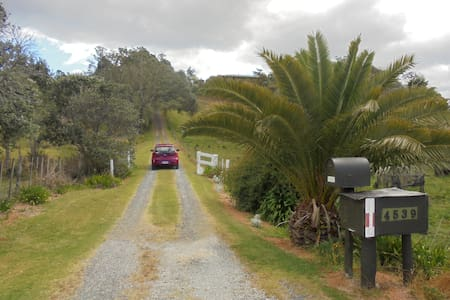 Houhora Haven Retreat - Houhora - Huoneisto
