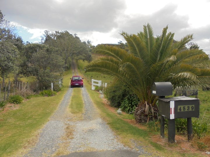 Houhora Haven Retreat