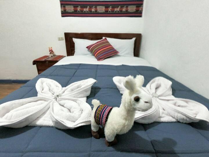 Cusqueñito Apartment in the heart of Cusco II