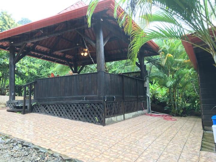 Cabaña Costa Del Sur