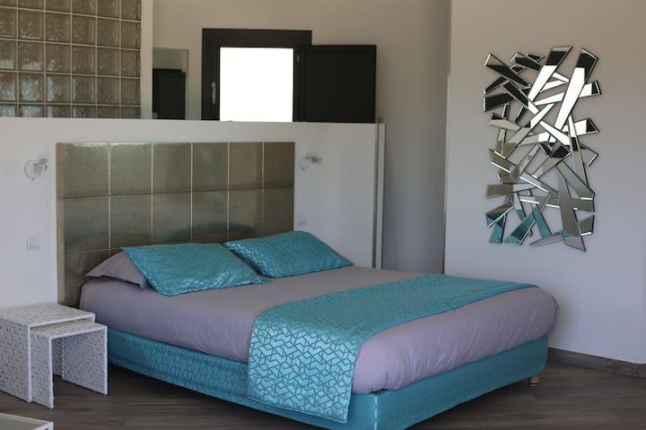 U BARRACUN - Bonifacio - Bed & Breakfast