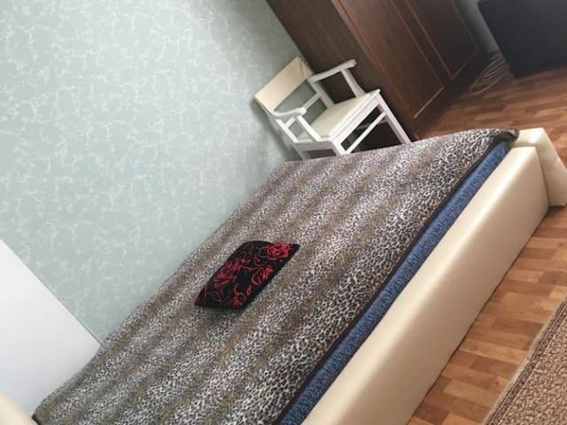 Апартаменты Ленинградское шоссе 15