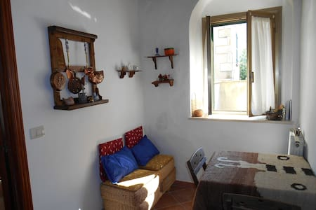 Sarteano (Siena), monolocale carino - Sarteano