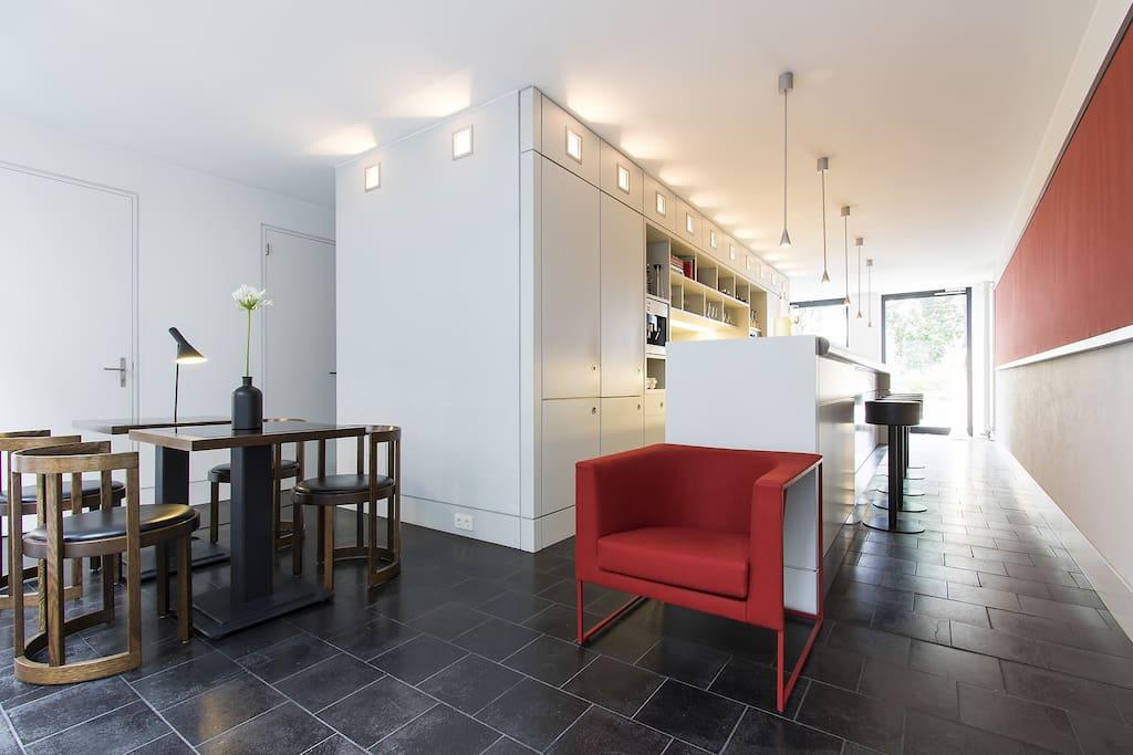 Quartier 65 wohnen auf zeit in mainz houses for rent for Design hotel quartier 65 mainz