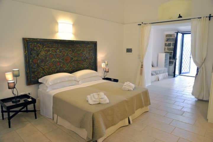 Suite MARE ANTIC MASSERIA