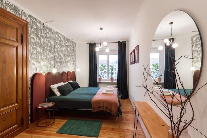 💚 Poznan Apartments GREEN - apartamenty Poznań 💚
