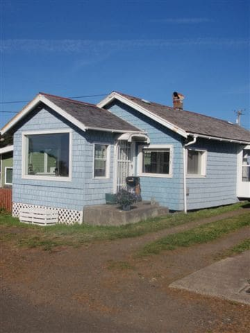 Yachats Oceanview Cottage - Yachats - Huis
