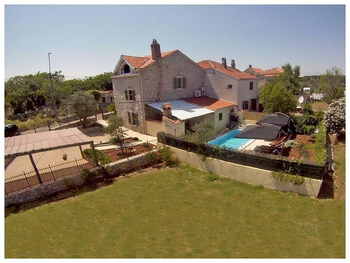 Villa Liljana - Punta Kriza