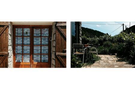Maison de village en montagne - Soccia - Rumah