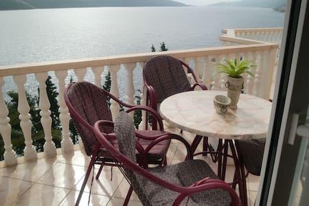 Villa Solaris Neum Apartment 302 - Leilighet