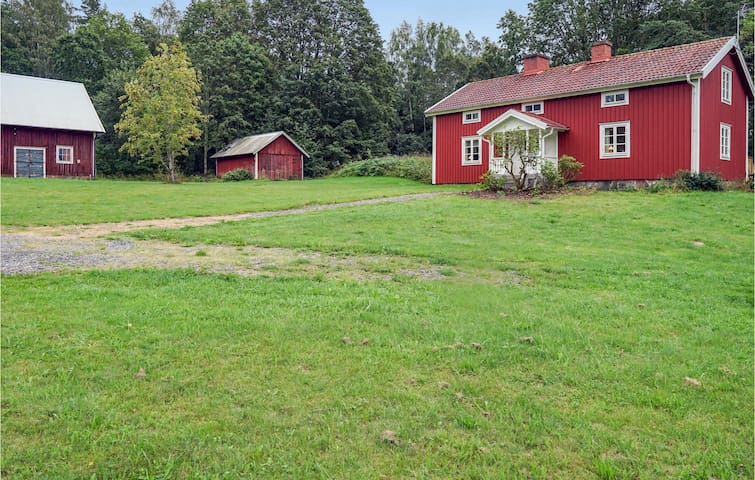 Holiday cottage with 3 bedrooms on 120m² in Värnamo