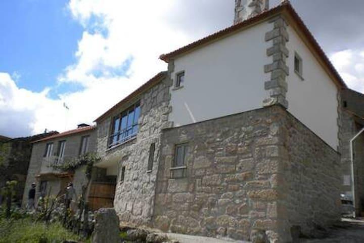 Estrelinha - Caramulo