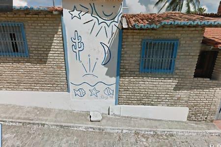 Linda casa de praia em Maxaranguape - Maxaranguape