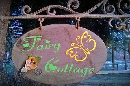 Fairy Cottage - Rhauderfehn - House