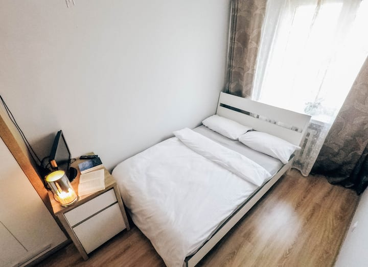 ★ Two seperate bedrooms ★  Netflix ★ Tauron Arena