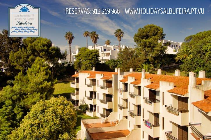 Apartamento T1 -  Albufeira Algarve