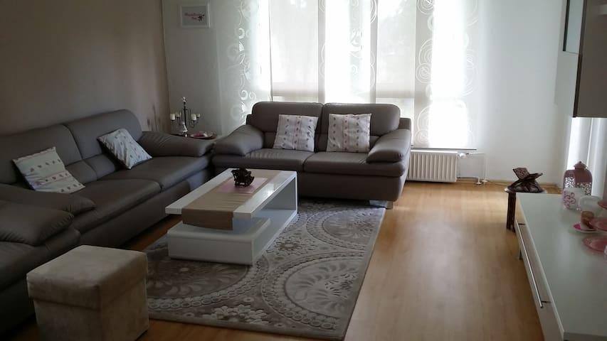 Apartment by walk 500m near fair! - Hannover