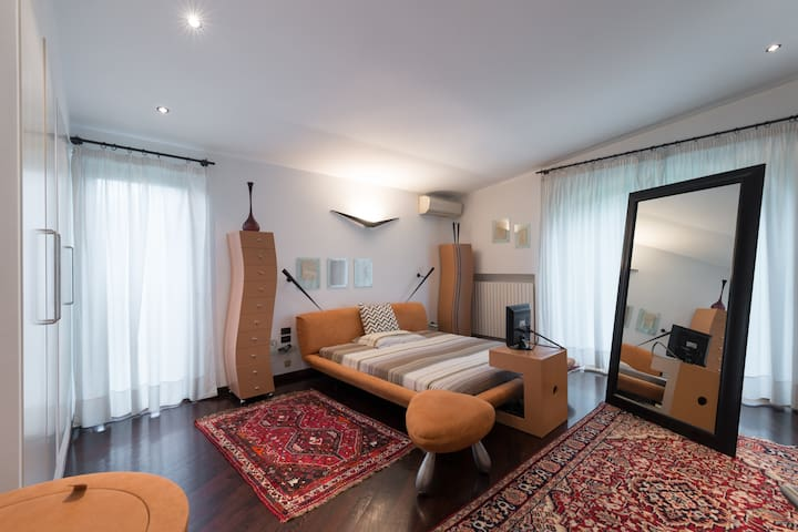 Florence Luxury Apartment Fantone