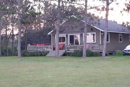 Malagash Cottage