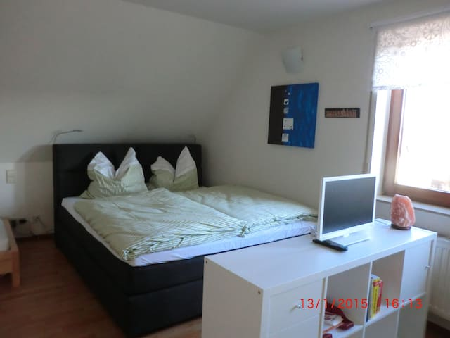 StayIN Apartment bei Stuttgart