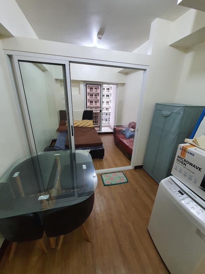 Lumiere Residences 1BR Ultra Shaw Pasig Blvd Manda
