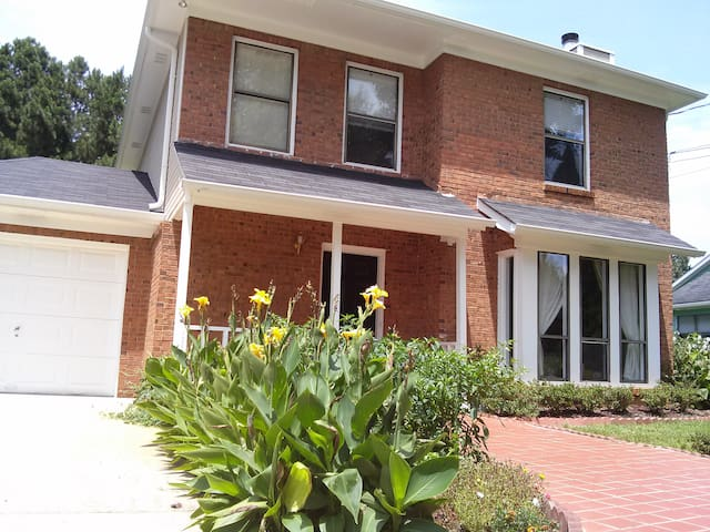 Home Sweet Home in Duluth, GA - Duluth - บ้าน