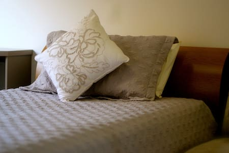 Single private room with en-suite 2 - Stanmore - Bed & Breakfast