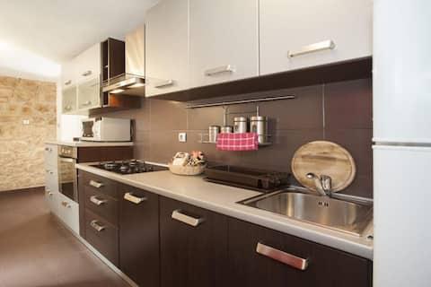 Apartman Welcome se nalazi u samom centru  Splita