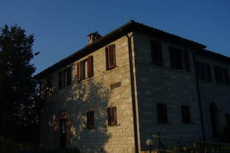 Appartamento per due a Urbino! - Urbino