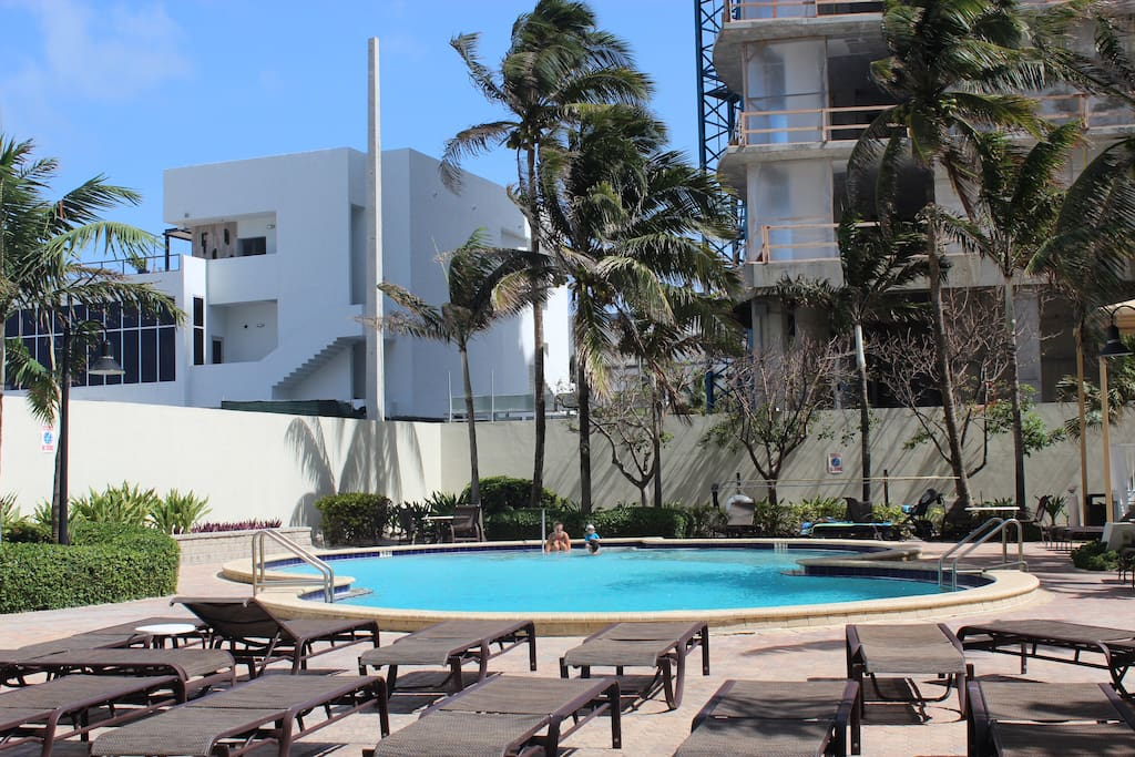 Hollywood Beach J Serviced Apartments For Rent In Hollywood Florida United States
