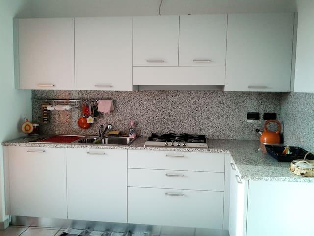 Appartamento vicino a Milano - Mariano Comense - Apartamento