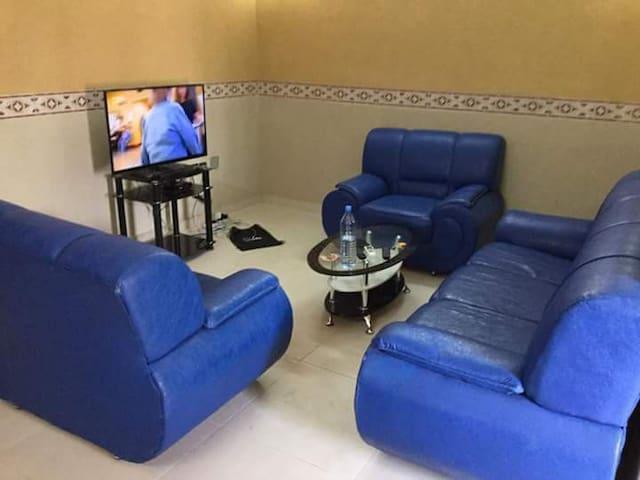 LES RÉSIDENCES MEUBLÉES À COTONOU - Cotonou - Apartemen