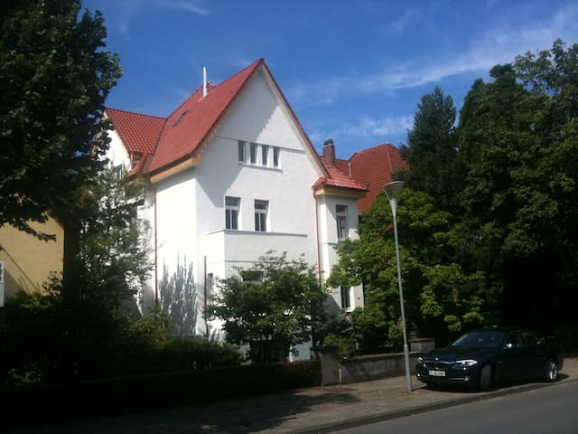 lovely flat near Essen / Oberhausen - Bottrop - Appartement