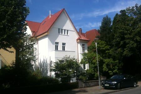 lovely flat near Essen / Oberhausen - Bottrop - Apartament