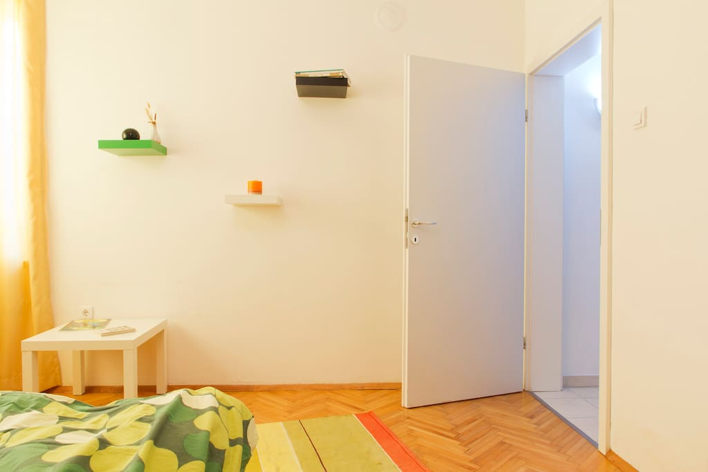 Lovely cosy room/Top center/Sofia