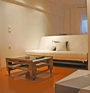 Your home next to Acropolis Museum