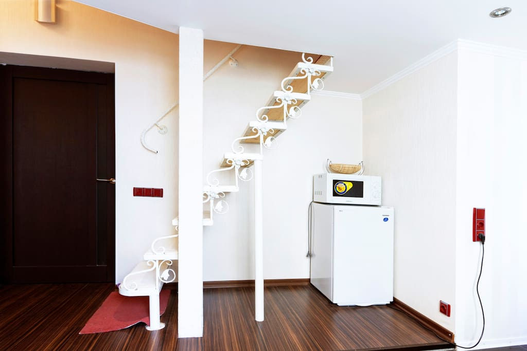 Luxury Apartment In Kiev Downtown Appartements Louer