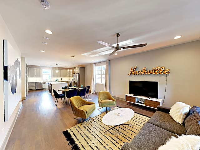 Downtown, Gulch, 12th south area. Luxury 3 bedroom