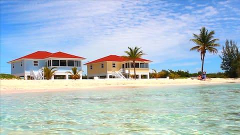 Paradise Cove Beach Villa
