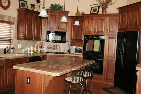 Large Family Home in Northern AZ - Prescott Valley