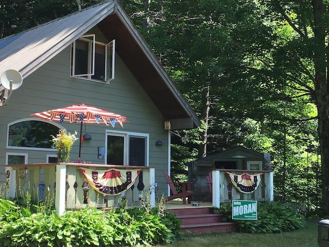 Kilcalm Inn, Wardsboro Vt - Wardsboro - House