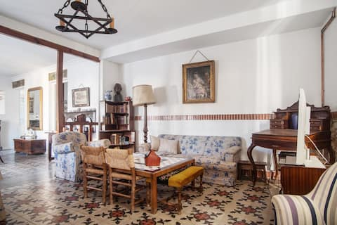 House with 2 bedrooms in Sardón de Duero, with enclosed garden and WiFi