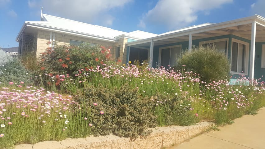 Geraldton lovely native gardens