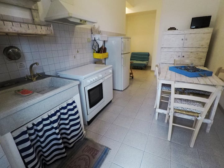 Tuscany, casa immersa nel verde a 2 passi dal mare